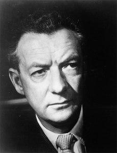 Benjamin Britten 1913 - 1976